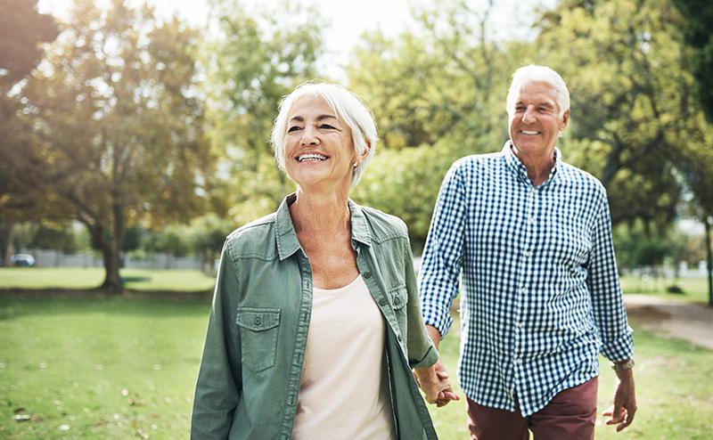 5 hábitos saludables para ir menos al médico durante la vejez