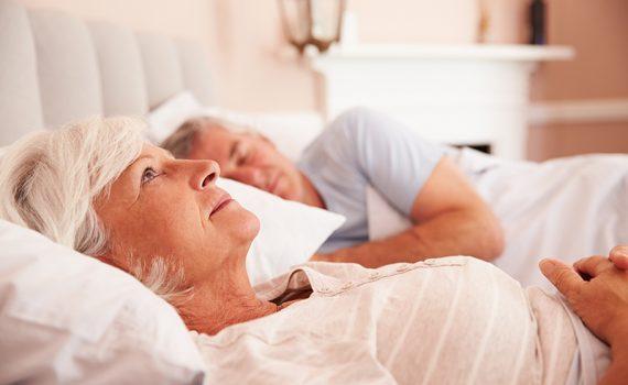Falta de sueño y el deterioro cognitivo