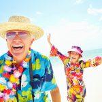 Estudio de satisfacción vital en adultos mayores de Argentina