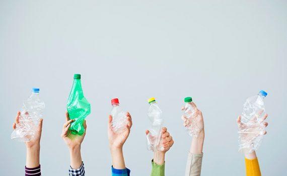 Acuerdo establece normas para el transporte internacional de residuos plásticos