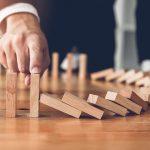 Políticas de contingencia o gestión del riesgo