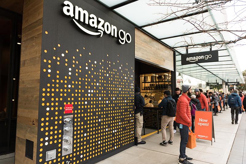 Amazon podría usar su nombre como dominio en Internet