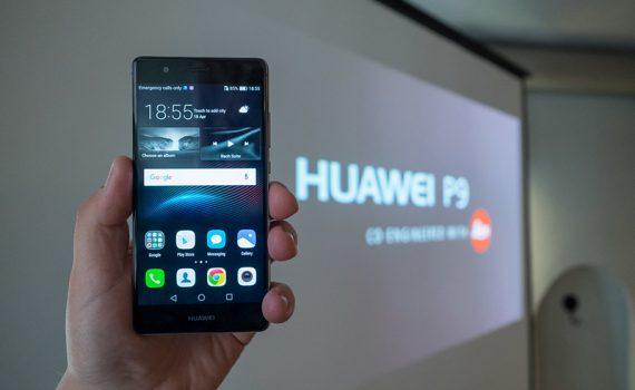 Google niega a Huawei el uso de su sistema operativo