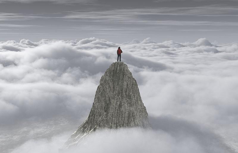 El estudio analiza factores que ayudan al buen rendimiento de escaladores