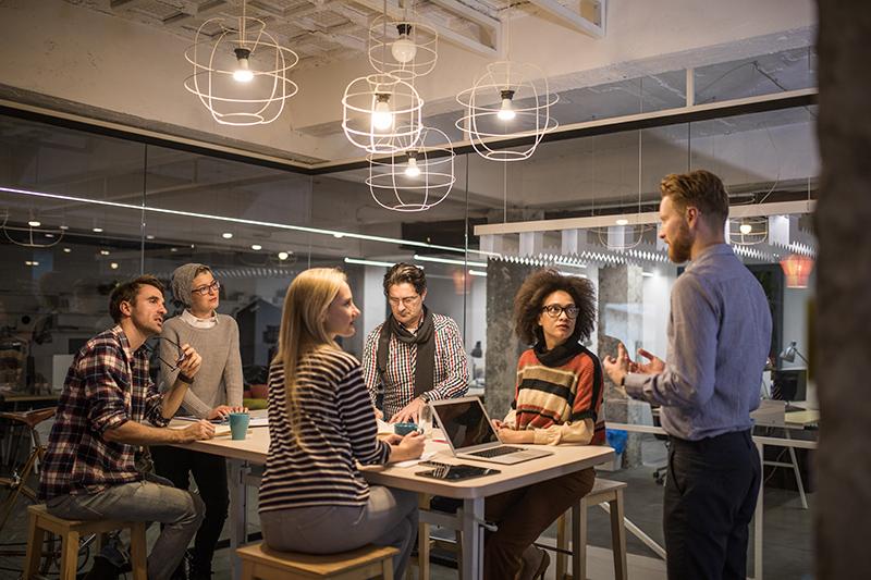 PYMES, ventajas de trabajar en pequeñas o medianas empresas