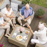 Cohousing o cómo envejecer con los amigos