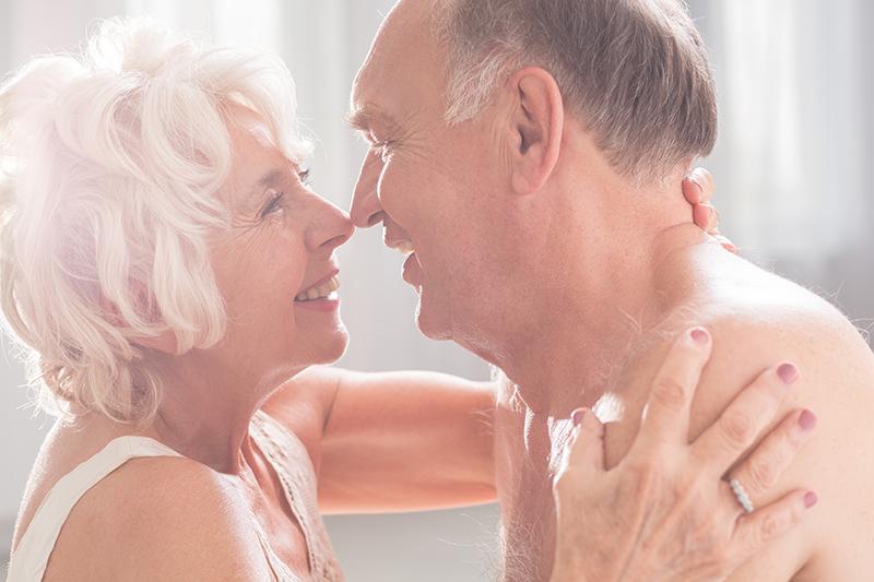 Tesis: Estereotipos y prejuicios sobre la sexualidad del adulto mayor