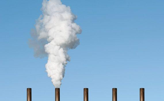 Los efectos de la contaminación para la salud mental
