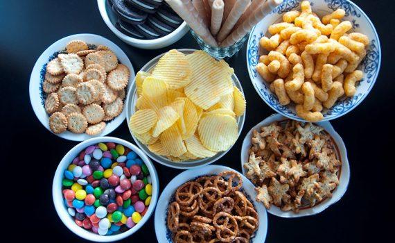 Los riesgos de comer mucha comida ultraprocesada