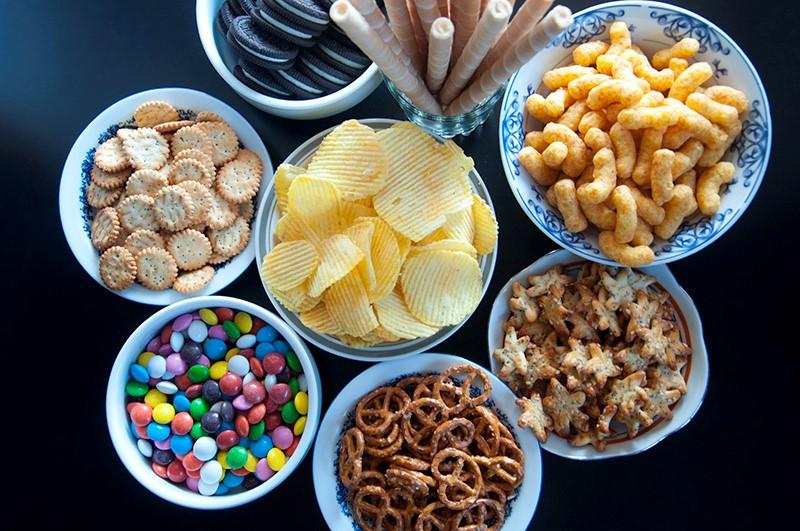 Los riesgos de comer muchos alimentos ultraprocesados