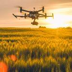 Drones, innovación tecnológica contra incendios forestales
