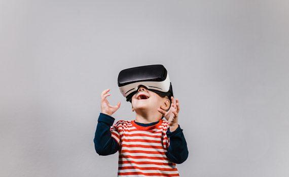 Realidad virtual para la detección del autismo