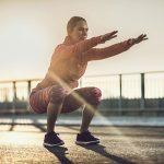 La sentadilla completa es la más efectiva para la hipertrofia muscular
