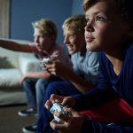 Garantizar la seguridad digital de los niños durante las vacaciones