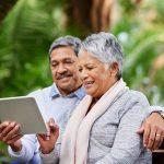 Aplicaciones informáticas al servicio de las personas adultas mayores