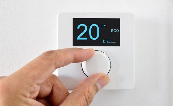 Análisis del confort térmico de los centros residenciales