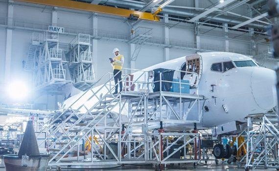 El prototipo de primer avión de pasajeros eléctrico comercial ya está listo