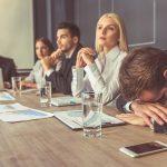 Técnicas para reuniones de trabajo efectivas