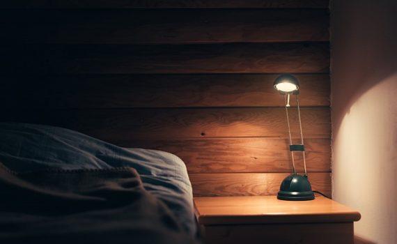 Para evitar la obesidad, las mujeres deben dormir en la oscuridad