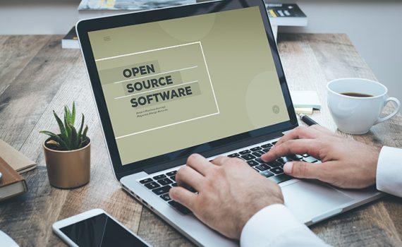 El código abierto, estrategia empresarial vital