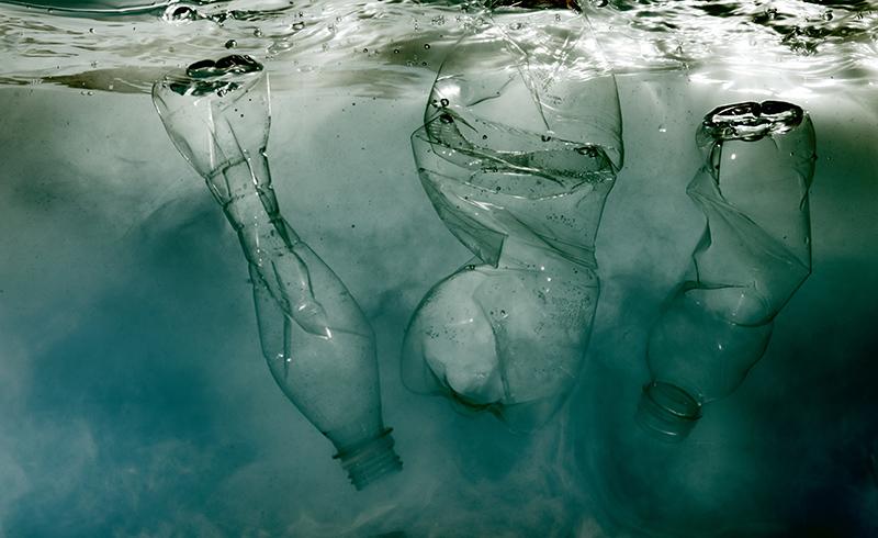 Satélites en la lucha contra la contaminación de los océanos