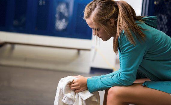 Los atletas que han sufrido abusos corren un mayor riesgo de sufrir lesiones deportivas