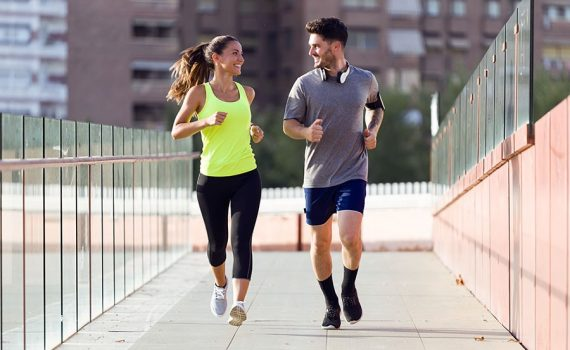 Por primera vez, hay más mujeres corriendo que hombres en maratones