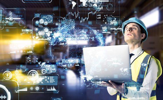 Tecnología y segmentación de la cadena de suministro