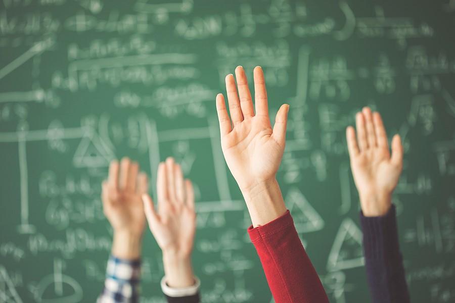 Transformando la clase de matemáticas