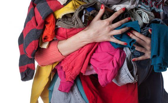 Moda rápida: ¿cuál es el coste ambiental de este consumismo?