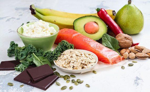 Los efectos de una dieta alta en grasas