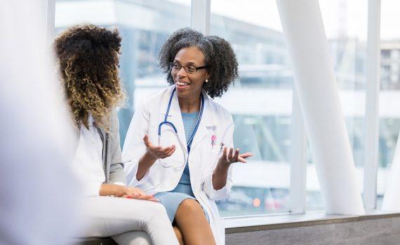 Mejorar la comprensión acerca de la cuestión racial en el sistema de salud