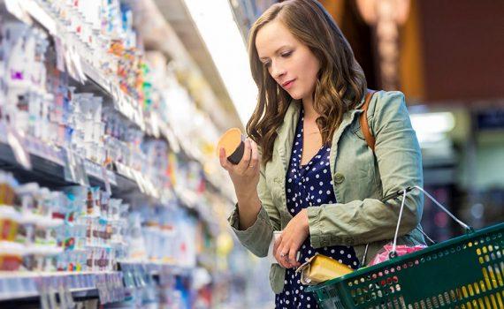 Los consumidores compran más alimentos ultraprocesados