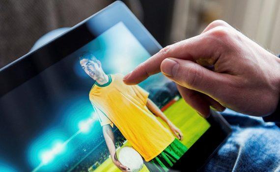 Nuevas estrategias de marketing para anunciar la contratación de jugadores