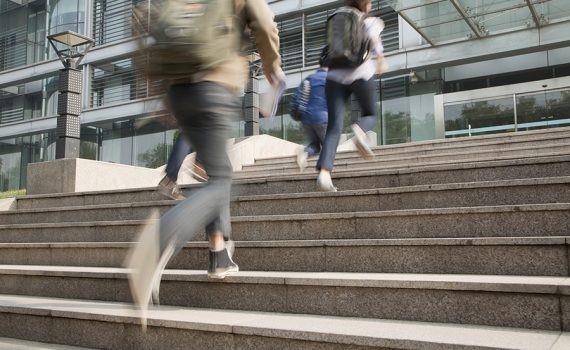 Arquitectura escolar contra el bullying en los colegios