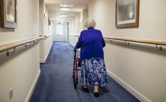 El número de ancianos con 4 o más dolencias se duplicará en dos décadas