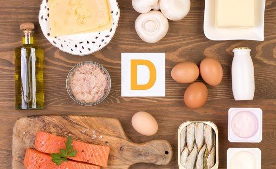La falta de vitamina D disminuye la función muscular en adultos