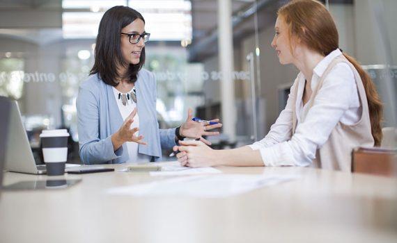 El coaching ejecutivo, una metodología en auge