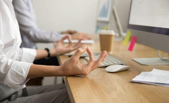 El mindfulness cobra fuerza en las empresas
