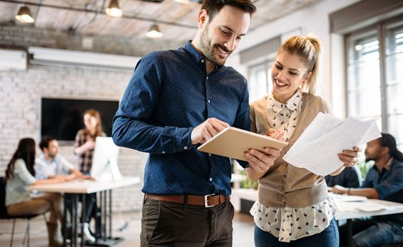 La RSC lidera el cambio en las empresas