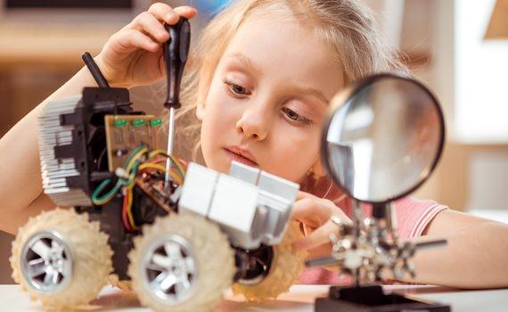 Aprendizaje creativo apuesta por el movimiento Maker