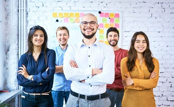 El avance de las startups de educación