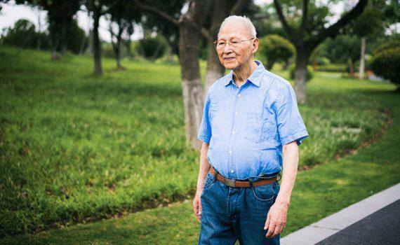 China mejorará los servicios de atención a ancianos