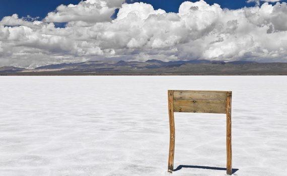 Comunidades en Argentina protestan contra minería de litio