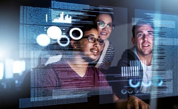 El sector tecnológico busca talento en Europa