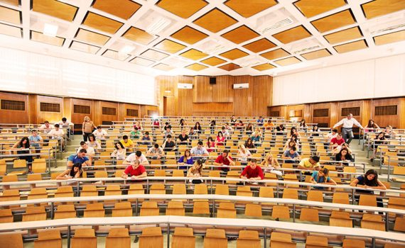 Las universidades no se libran de los ciberataques