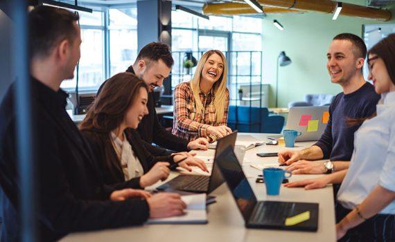Estudio sugiere la importancia de la transparencia empresarial