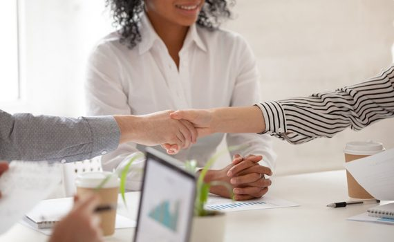 Mediación, opción para solucionar conflictos empresariales