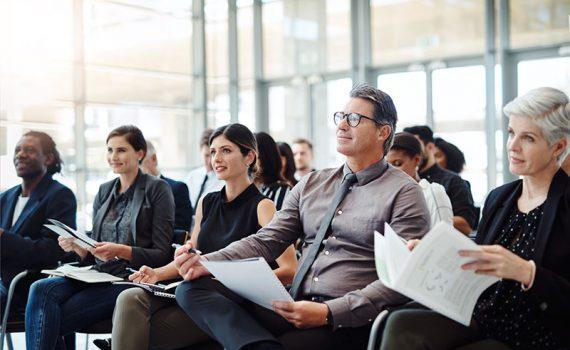 El Primer Encuentro Presencial sobre el Proyecto Empresarial se celebrará en marzo