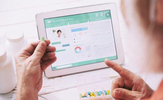 Apps para ayudar a pacientes con Alzheimer